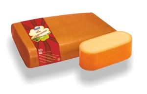 Артельный сыр киприно оптом евроблок 13 кг