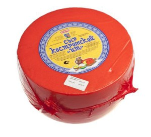 Балтасинский сыр оптом Костромской Вамин
