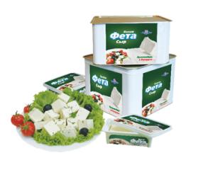 Белая фета мягкий сыр беловежский оптом