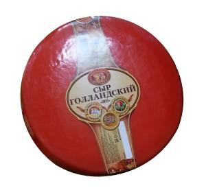 Голландский Сыродел_Староминский сыр оптом
