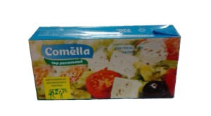 Комелла брынза comella сыр оптом