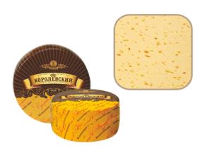Королевский беловежский сыр оптом