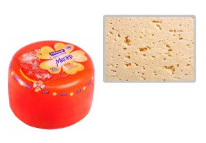 Мастер сыр киприно оптом шар