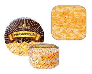 Мраморный беловежский сыр оптом