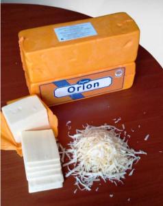 Орион сырный продукт оптом