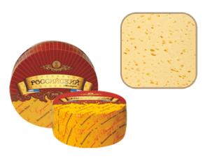 Российский беловежский сыр оптом