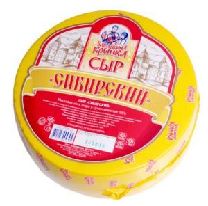 Сибирский сыр бабушкина крынка оптом
