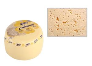 Сливочный сыр киприно оптом шар
