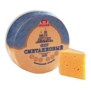Сметанковый сыр ичалки оптом