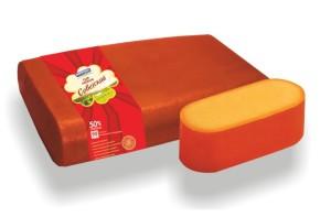 Советский сыр киприно оптом евроблок 13 кг