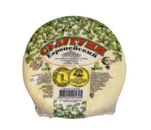 Сулугуни Стародуб европейский сыр оптом