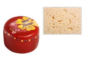 Витязь сыр киприно оптом шар