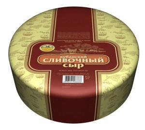 кубанский сливочный брасовский сыр оптом