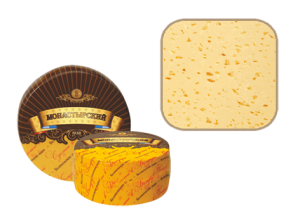 монастырский беловежский сыр оптом