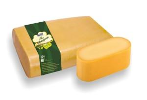 швейцарский сыр киприно оптом евроблок 13 кг