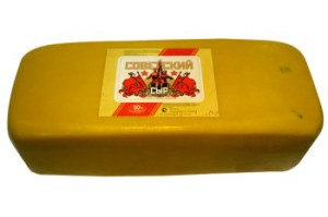 советский сыр киприно оптом 5кг