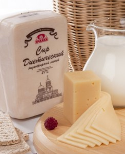 Диетический сыр Ичалки оптом