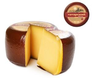 татарский делюкс пармезан оптом сыр
