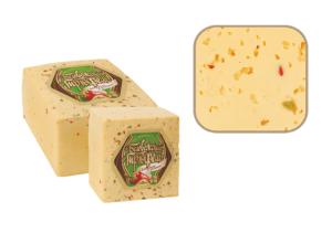 трюфель с паприкой и чесноком сыр оптом