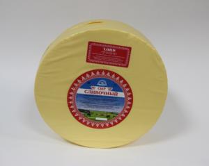 Сыр Сливочный ТМ ЛОРД купить оптом