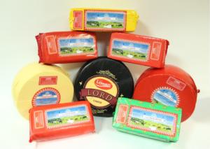 сыр ТМ лорд купить оптом