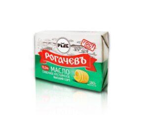 сливочное масло крестьянское 72,5 рогачев купить