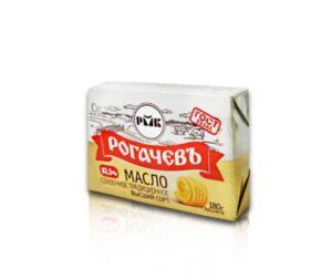 сливочное масло крестьянское 82,5 рогачев купить
