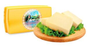 сыр Голландский Новый Новогрудские дары оптом