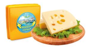 сыр Монтерей Элитный Новогрудские дары оптом