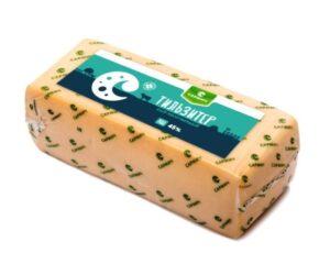 сыр Тильзитер Сармич купить сыр оптом