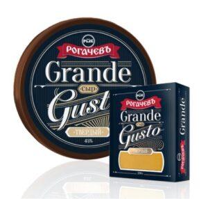 сыр твердый grande gusto рогачев купить оптом