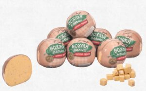сыр вохма малыш с грецким орехом купить оптом